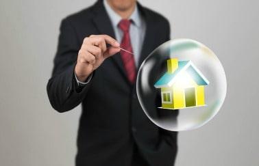 2017 housing bubble