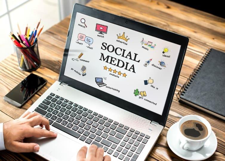 social media marketing for real estate agents