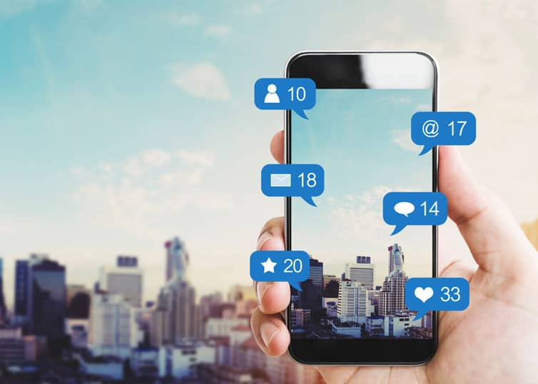 5 Ways to Market Your Business on Social Media